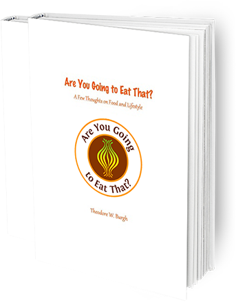e-book | Are You Going to Eat That?