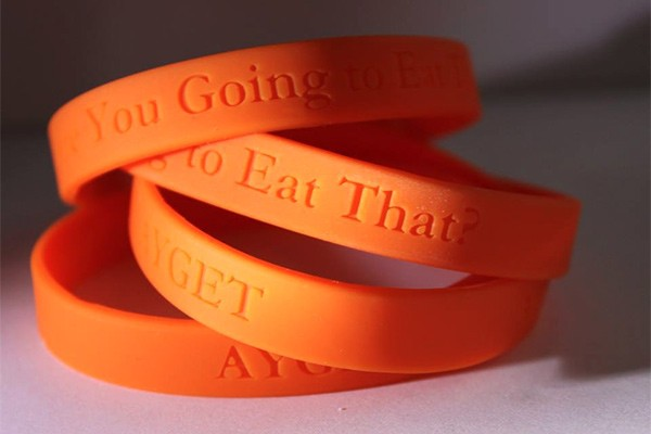 AYGET? Bracelet | Are You Going to Eat That?