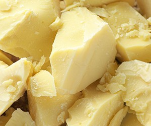 Unscented Shea Butter | Are You Going to Eat That?
